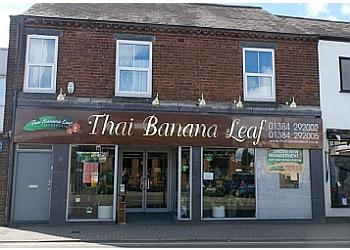 Thai Banana Leaf Restaurant