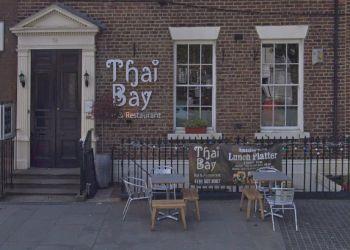 Thai Bay Bar & Restaurant