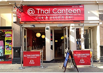 @ Thai Canteen