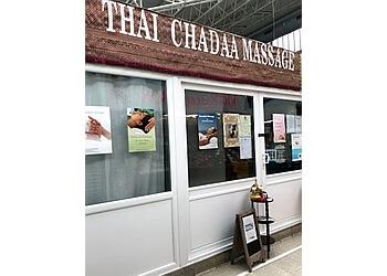 Thai Chadaa massage