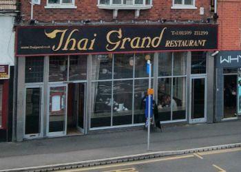 Thai Grand restaurant