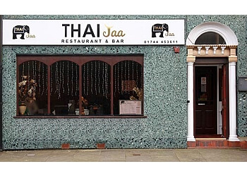 Thai Jaa restaurant