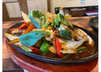 Thai Palace Restaurant & Takeaway
