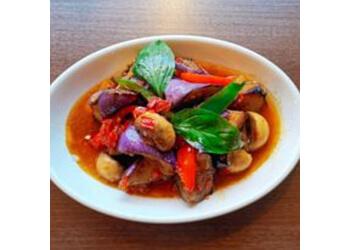 Thai Rack Restaurant