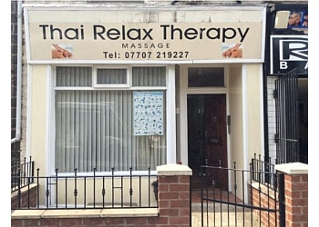 Thai Relax Therapy