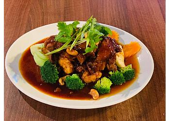 Thai River