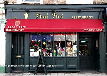 Thai Tho