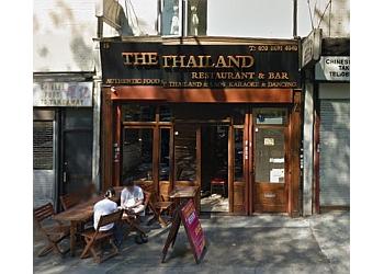 The Thailand