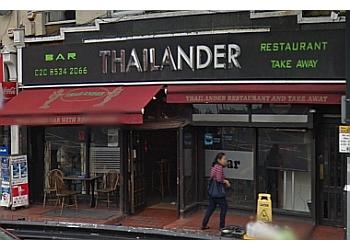 Thailander Restaurant