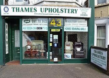 Thames Upholstery