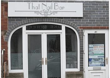That Nail Bar