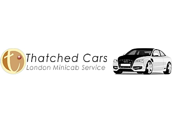 Thatched cars