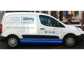 The Abbey Cleaning Service Ltd.