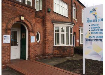 The Achilles Centre Ltd.