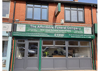 The Affordable Funeral Company
