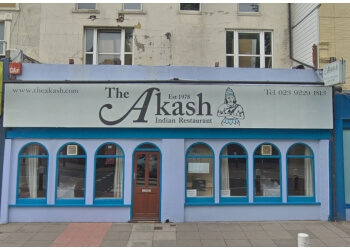 The Akash Indian Restaurant