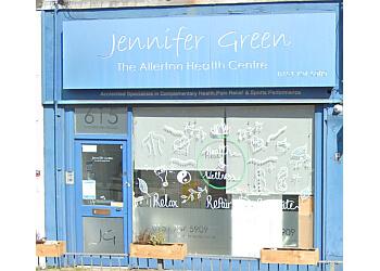 The Allerton Health Centre