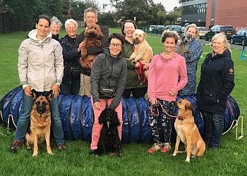 The Altrincham & District Dog Training Society