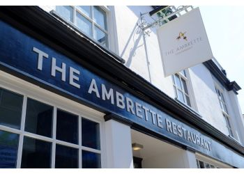 The Ambrette Restaurant