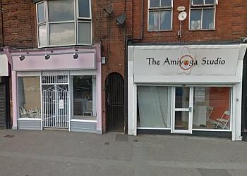 The AmiYoga Studio