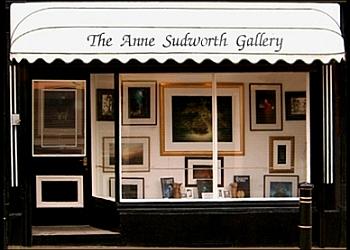 The Anne Sudworth Studio Art Gallery