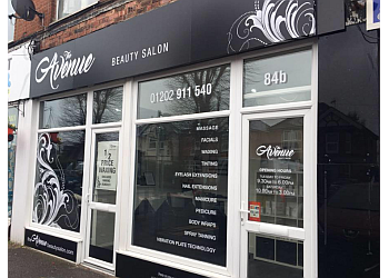 The Avenue Beauty Salon