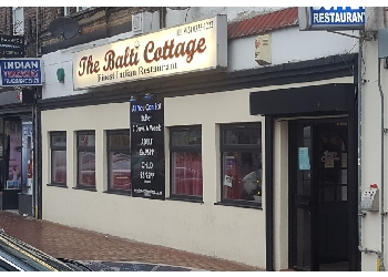 The BALTI COTTAGE