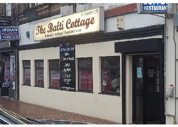 The BALTI COTTAGE