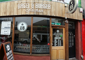 The Bagel & Burger Kitchen