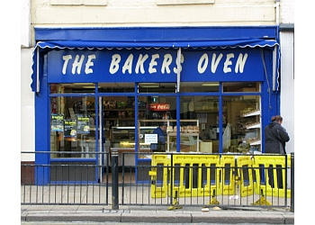 The Bakers Oven