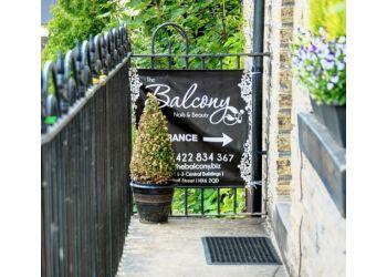 The Balcony Nails & Beauty
