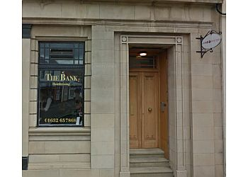 The Bank Hairdressing
