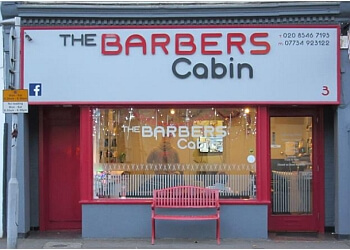 The Barbers Cabin