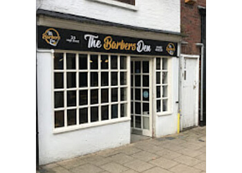 The Barbers Den