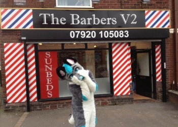The Barbers V2