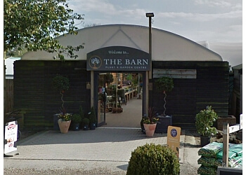 The Barn Garden Centre & Café