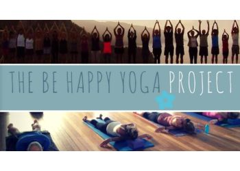 The Be Happy Yoga Project