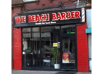 The Beach Barber