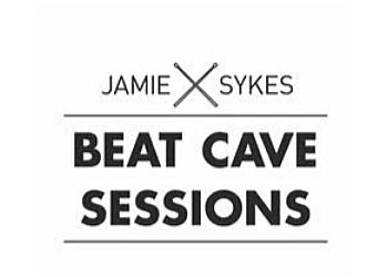 The Beat Cave - Jamie Sykes