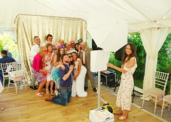 The Beautiful South Photobooth Company