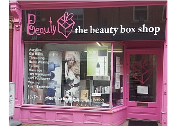 The Beauty Box Shop