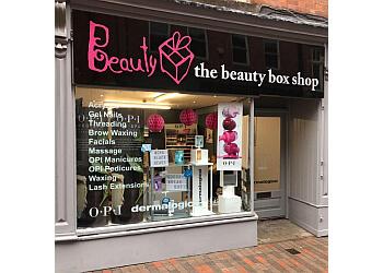 The Beauty Box Shop Ltd