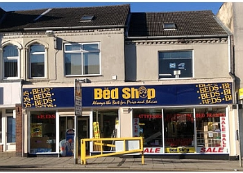 The Bed Shop Superstore
