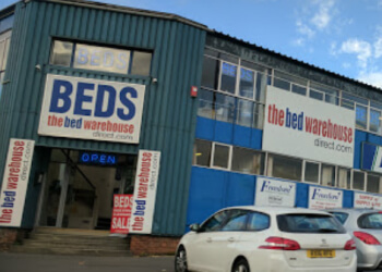The Bed Warehouse Direct Ltd.