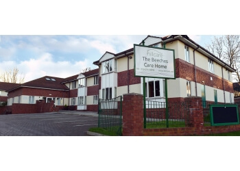 The Beeches Care Home