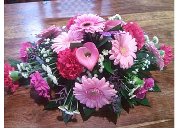 The Bee's Flower Shop