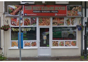 The Best Kebabs