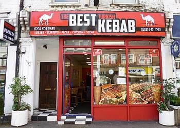 The Best Turkish Kebab