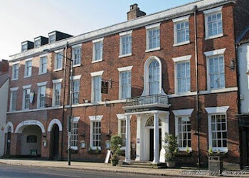 The Beverley Arms Hotel