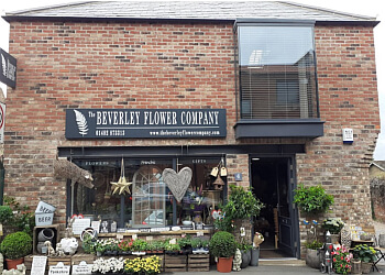 The Beverley Flower Company